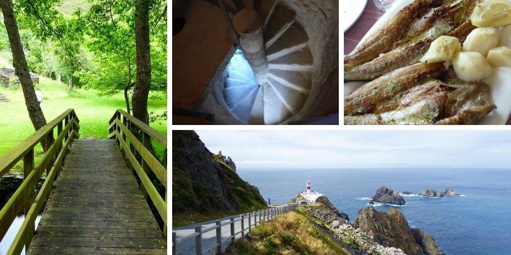 Los 10 territorios más salvajes de Galicia