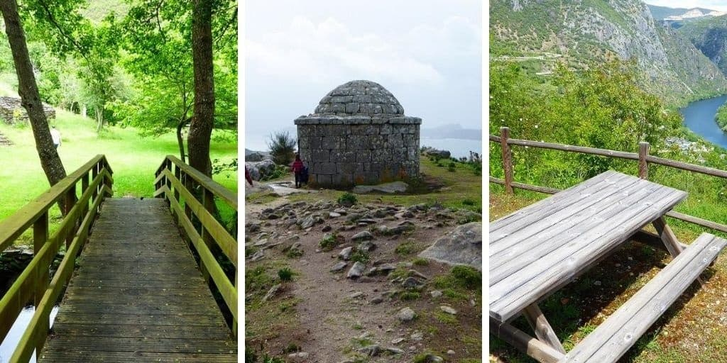 10 maravillas naturales de Galicia para recorrer con niños