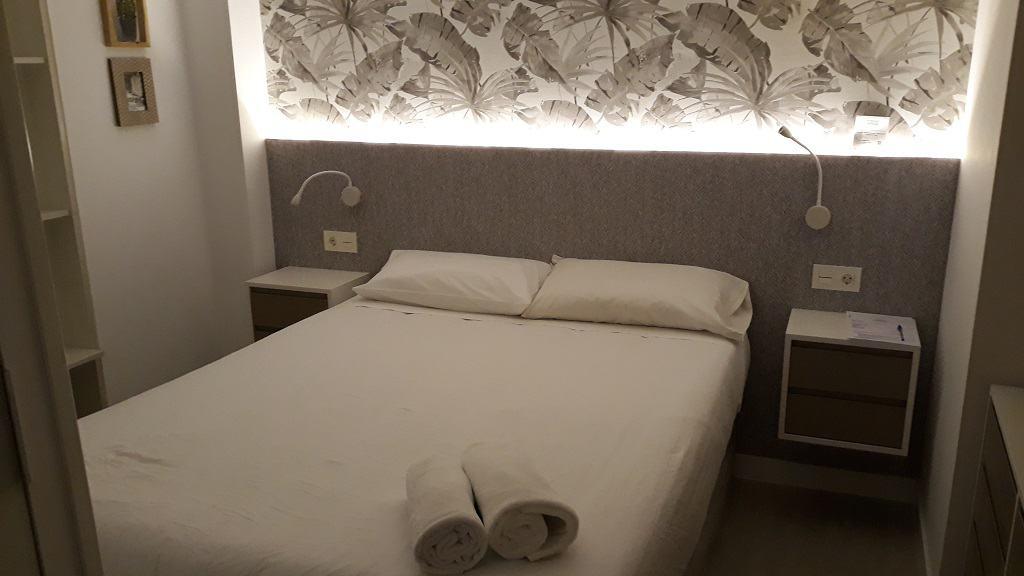 Hoteles con habitaciones para familias Salamanca