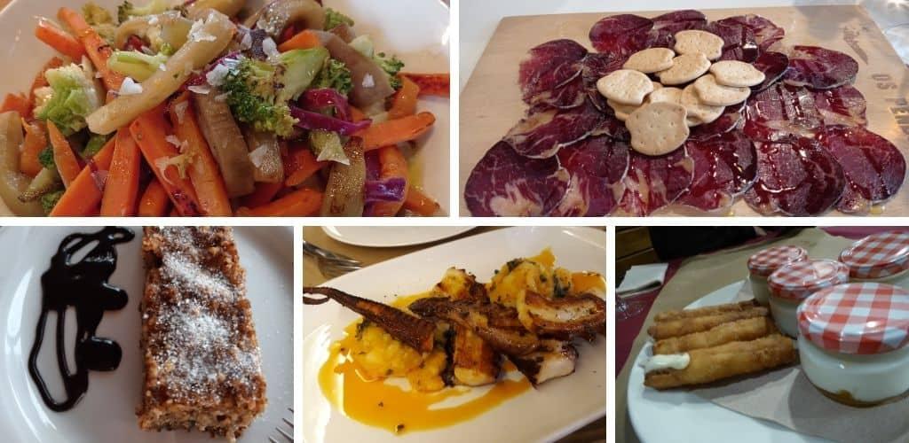 Nuestros 15 mejores restaurantes gallegos 2020