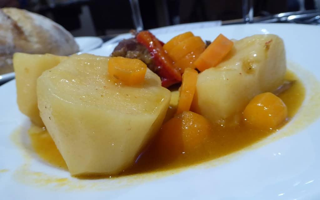 Mejores restaurantes de Galicia 2020 Santiago