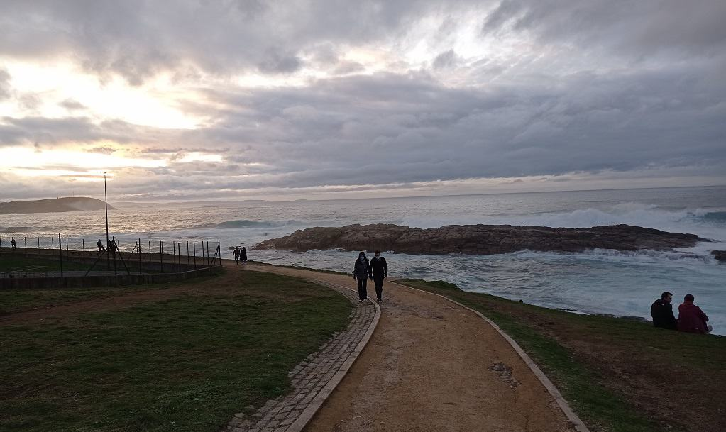 10 rutas de naturaleza por A Coruña concello
