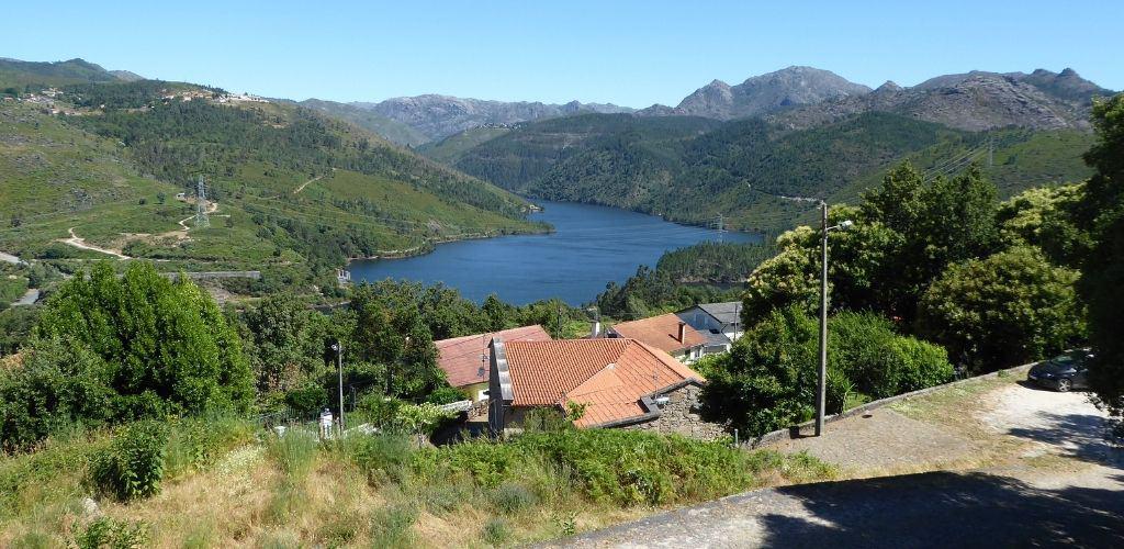 Reservas de la Biosfera de Galicia Xurés