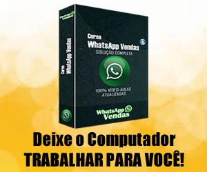 Curso WhatsApp