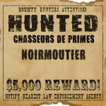 hunted Noirmoutier