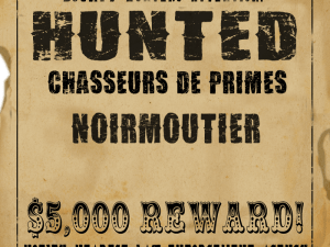 hunted Noirmoutier