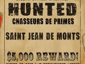 Chasseurs de primes Saint Jean de Monts
