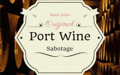 Port Wine Sabotage