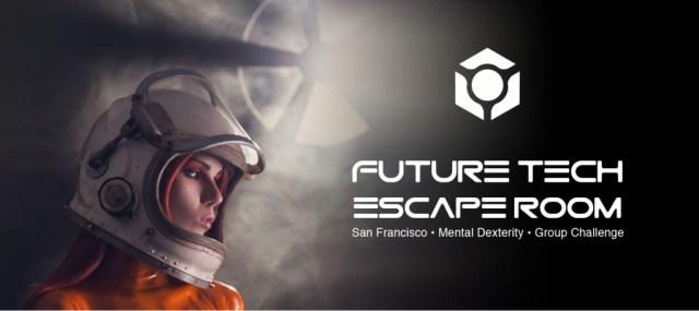 Corporate retreat Activities: Reason Escape Room