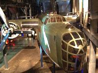 Replica of plane
