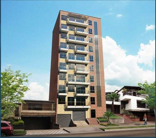 Apartments For Sale In Laureles Medellin Colombia