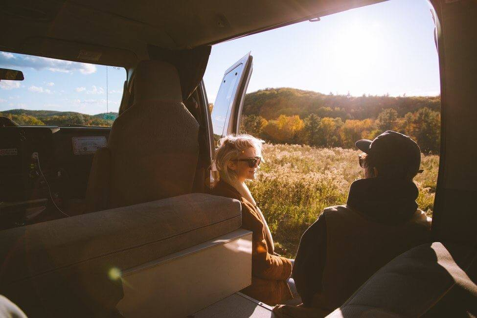 Upstate New York Fall Road Trip