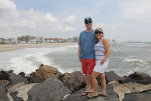 After 18 years of hearing about Longport, we finally made the visit and it was totally worth it.