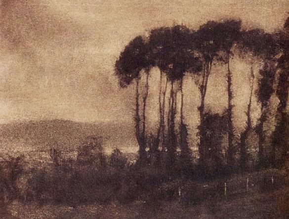 fjs-Robert Demachy-Toucques Valley 1906