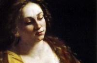 Artemisia Gentileschi - Magdalen
