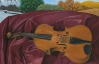Violin, Scott Kahn