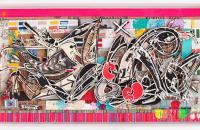 Dalceggio_Portait of Jean Michel Basquiat ( RWD )