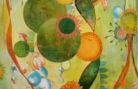 Beerntsen_untitled (green orbs) '10
