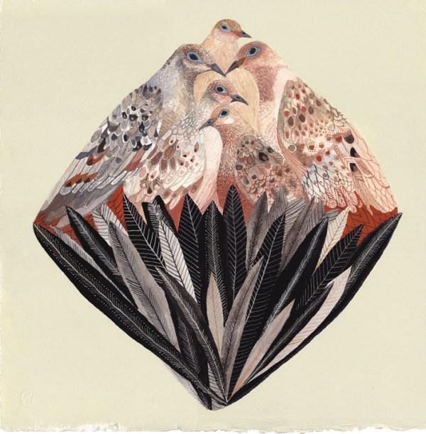 Morin_Dove Diamond_2012