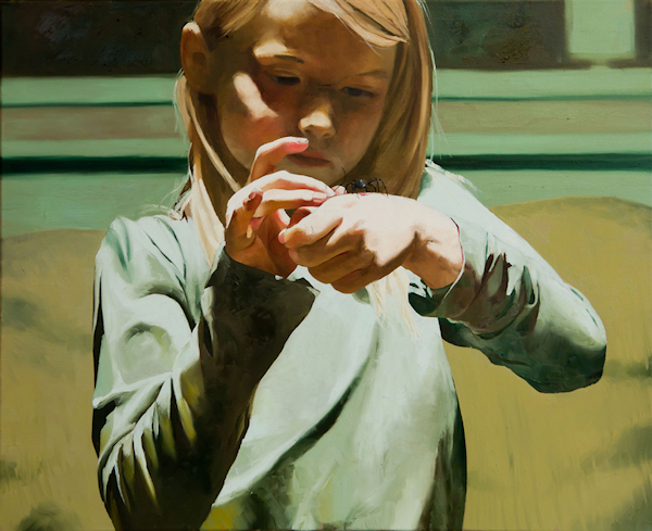 Markus Akesson, Child's Play, 2011