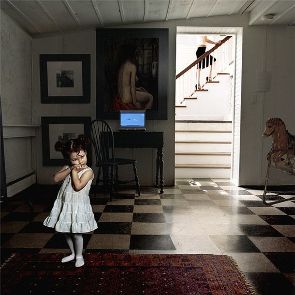 Julie Blackmon, PC, 2005