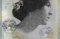 Susan Yount--Georgia Douglas Johnson, The World