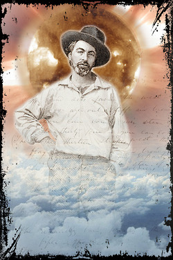 Susan Yount, The Sun, Walt Whitman