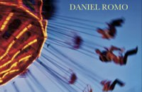 romancing_gravity book cover, Daniel Romo