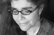 Andrea Potos  author photo