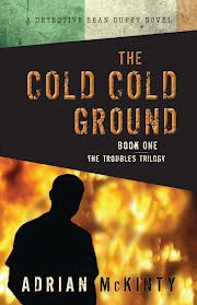cold cold ground american