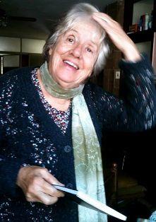 Circe Maia author photo