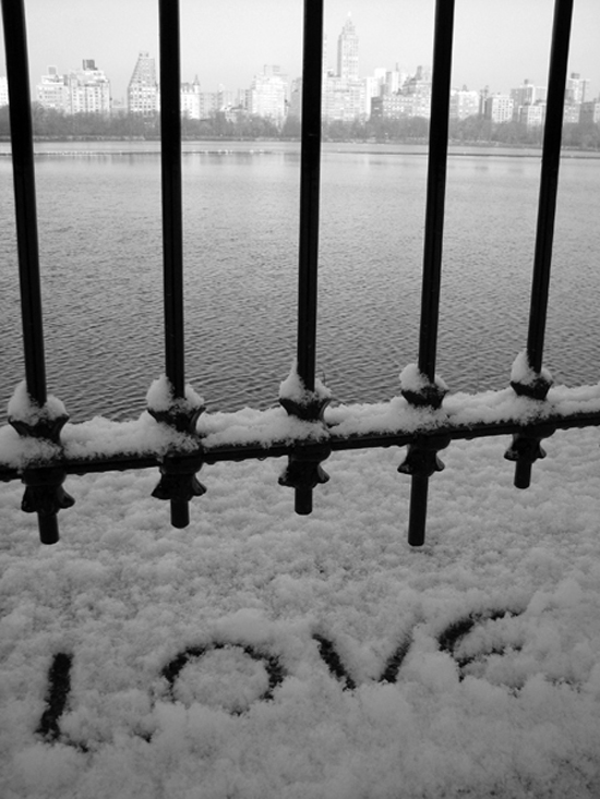 Frederic Bourret, luv4ever