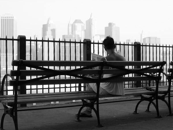 Frederic Bourret, morning-news