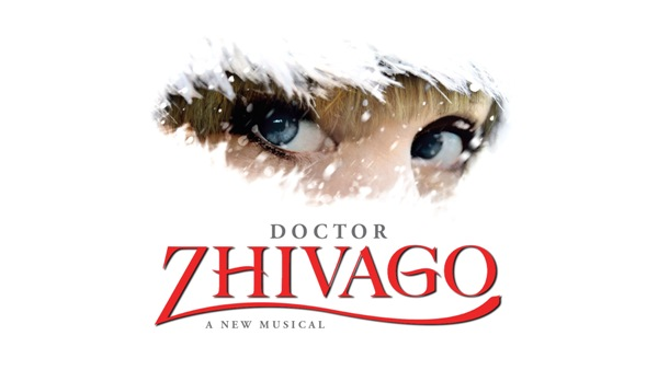 Dr. Zhivago, Artwork High-Res