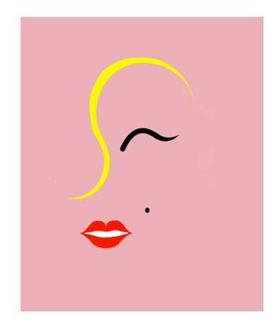 Marilyn icon