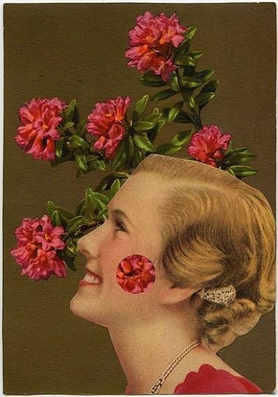 Angelica Paez, Rosy Cheeks