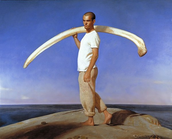 bo-bartlett-man-with-bone