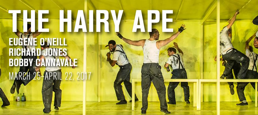 o the hairy neil ape eugene