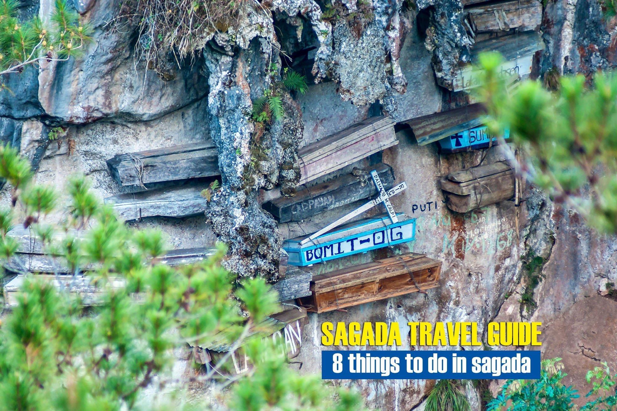 8 Things to Do When In Sagada