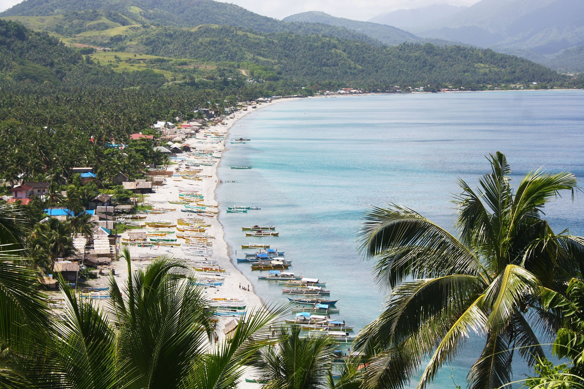 5 Things to Do in Surigao City