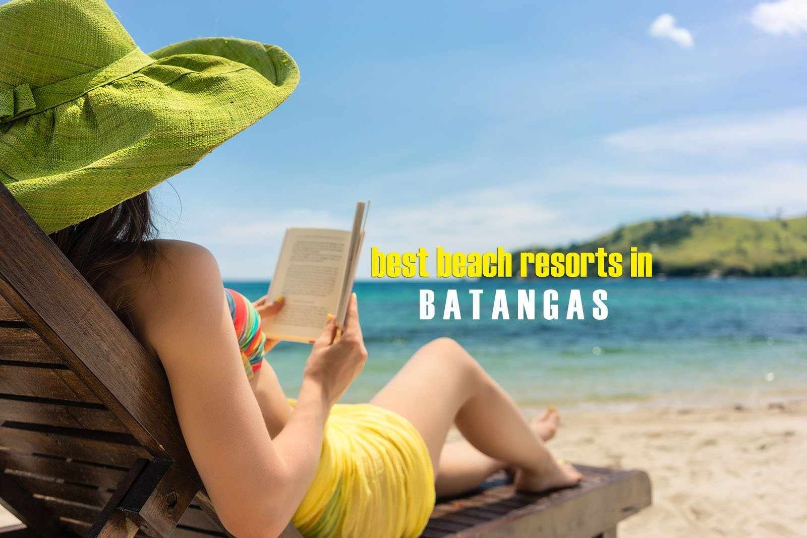 18 Best Batangas Beach Resorts [And How To Get There]