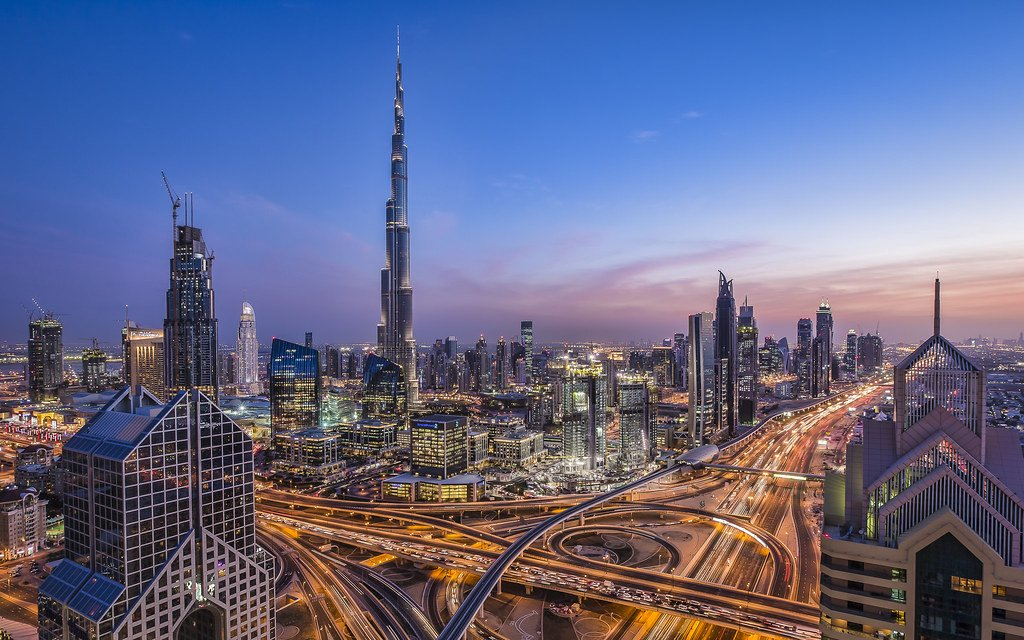 10 Best Things to do in Dubai [Top Tourist Attractions]