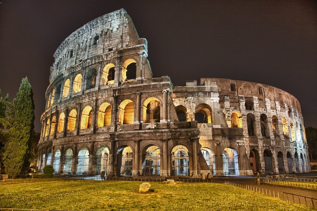 7 Best Things To Do In Rome