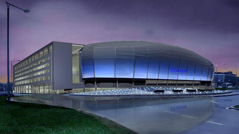 2010: Telenor Arena, Norveç Kapasite: 23000 Açılış: 2009