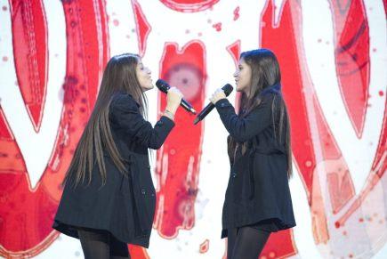 Chiara and Martina 14