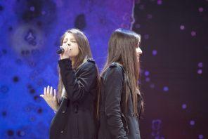 Chiara and Martina 16