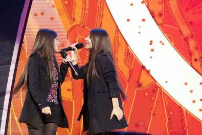 Chiara and Martina 8