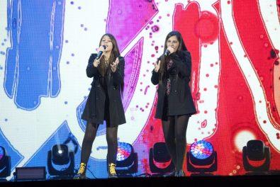 Chiara and Martina 9