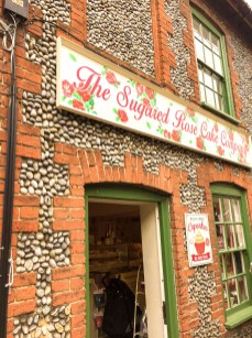 The Cutest Cake Shop in Holt