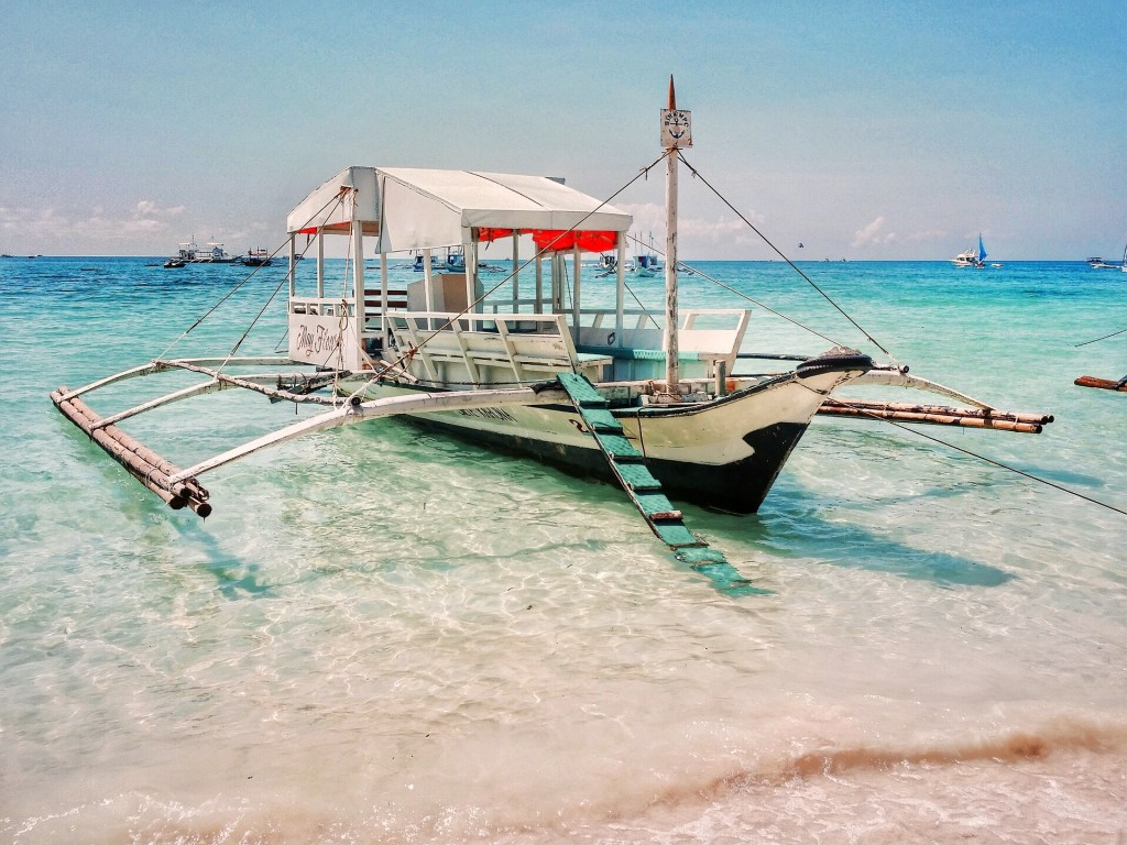 A day exploring Honda bay and it's beautiful islands - a must if you're going to Palawan!